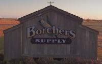 Borchers Supply, Inc. Logo