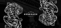 The Renegade Guitar Co Logo