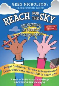 Company Logo For Reach for the Sky: Discovering the power of'