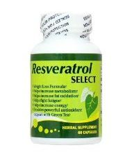 Resveratrol Extract; Makes Your Life Longer and Healthier'