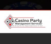 Casino Party Management Services LLC Logo