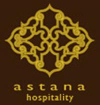 Astana Hospitality Management Logo