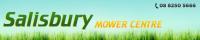 Company Logo For Salisbury Mower Centre'