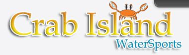 Company Logo For Crab Island WaterSports'