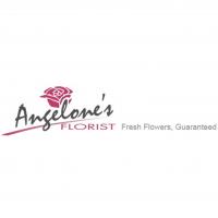 Angelone's Florist Logo
