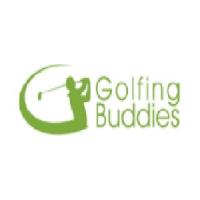 Golfing Buddies Logo