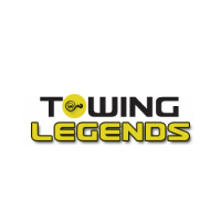 Towing Legends Mesquite Logo