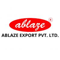 Ablaze Export Pvt. Ltd. Logo