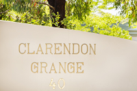 Homestyle Aged Care Clarendon Grange Logo