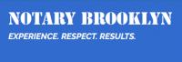 Mobile Notary Brooklyn Logo