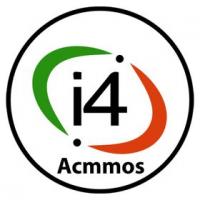 i4  Acmmos Media Logo