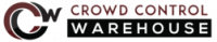 Crowd Control Warehouse Logo