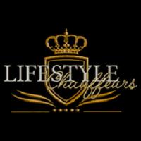 LIFESTYLE CHAUFFEURS Logo
