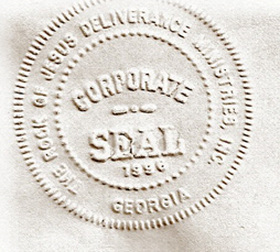 Corporate Seal'