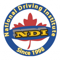 National Driving Institute Logo