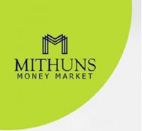 Mithun's Money Market Logo