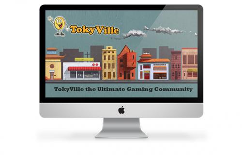 Tokyville'