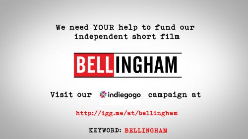Bellingham - A Short Film'