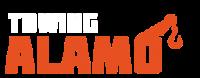 Towing Alamo Logo