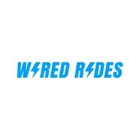 Wired Rides Logo