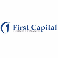 First Capital Business Finance Logo