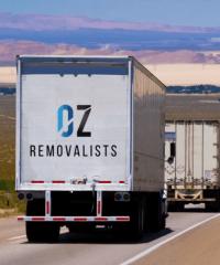 Interstate Removalists Melbourne Logo