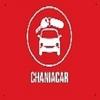 Chania Car Rental Logo