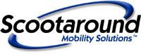 Scootaround Logo'