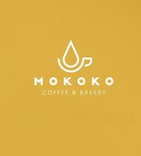 Mokoko Coffee & Bakery Logo