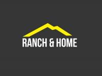 Ranch & Home Logo
