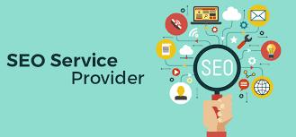 SEO Service Provider Services'