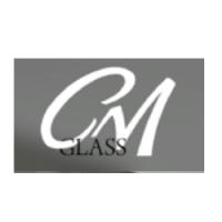 CM Glass, LLC Logo