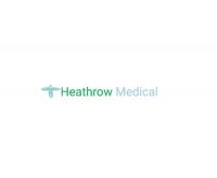 Heathrow Medical Logo