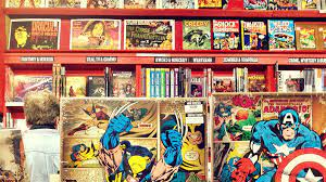 Comic Magazine Market to witness Massive Growth by 2027 : Ha'