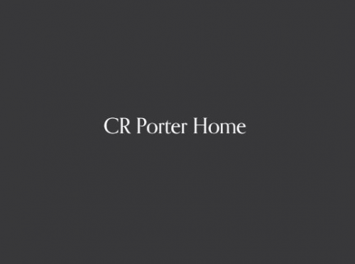Company Logo For C.R. Porter Home Collection'