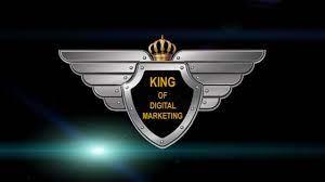 Company Logo For King Of Digitak Marketing'