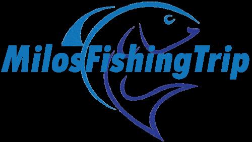 Company Logo For Milos Fishing Tour'