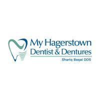 My Hagerstown Dentist & Dentures Logo