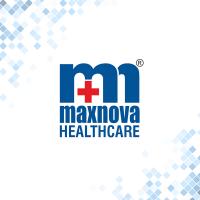 Max Nova Healthcare Logo