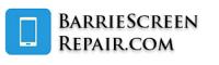 Barrie Screen Repair Logo