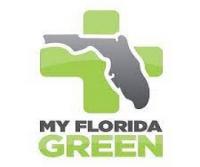 My Florida Green - Medical Marijuana Card Saint Petersburg Logo