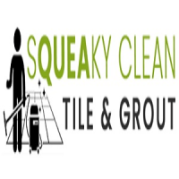 Tile and Grout Cleaning Service Brisbane Logo