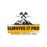 Survive It Pro Logo