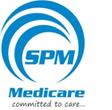 SPM Medicare Logo