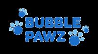 Bubble Pawz Logo
