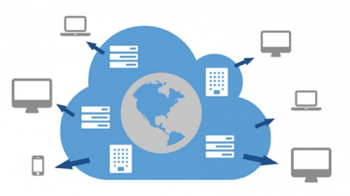P2P Content Delivery Network'