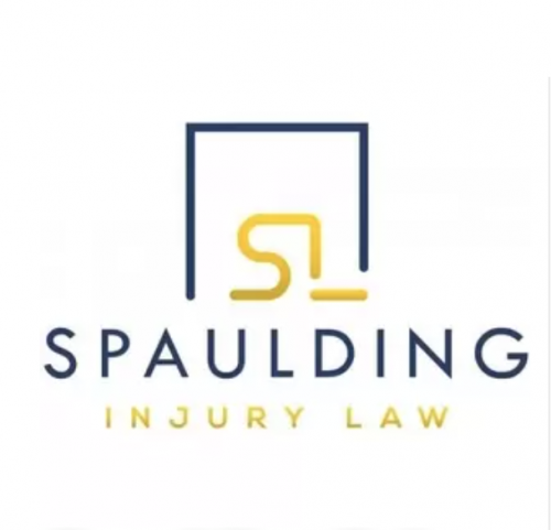Company Logo For Spaulding Injury Law: Lawrenceville Persona'