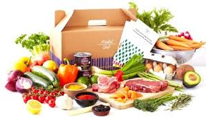 Recipe Delivery Box Market is Set To Fly High in Years to Co'