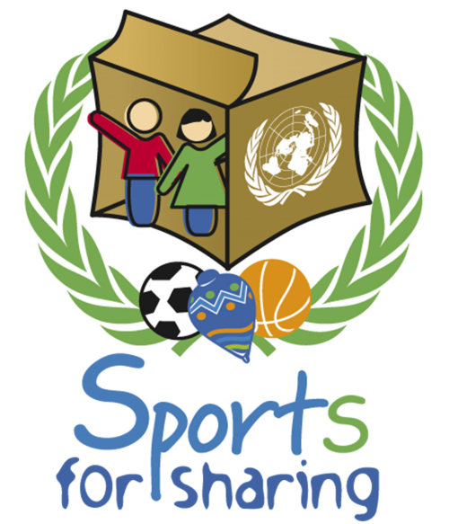 Company Logo For Sports for Sharing'