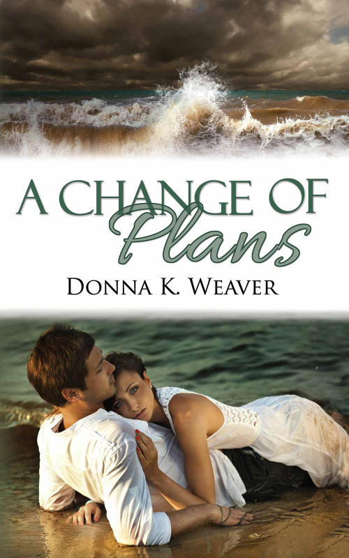 A Change of Plans by Donna K. Weaver'